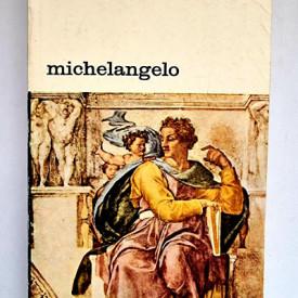 Herbert von Einem - Michelangelo