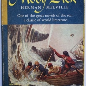 Herman Melville - Moby Dick (abridged edition)