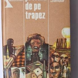 Huszar Sandor - Privind de pe trapez