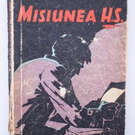I. D. Musat - Misiunea H. S.