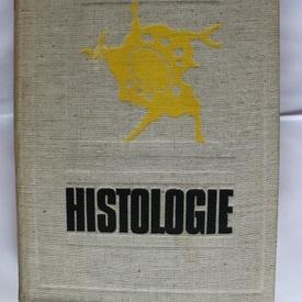 I. Diculescu, D. Onicescu, C. Rimniceanu - Histologie (vol. I, editie hardcover)