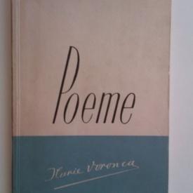 Ilarie Voronca - Poeme