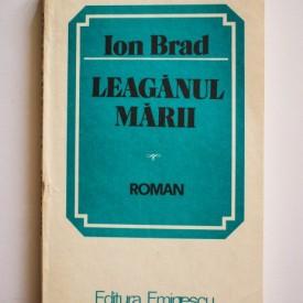 Ion Brad - Leaganul marii
