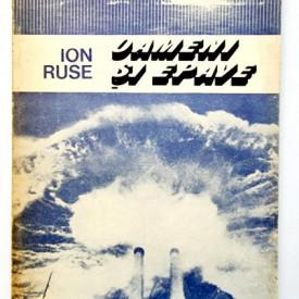 Ion Ruse - Oameni si epave