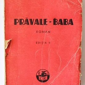 Ionel Teodorescu - Pravale-Baba