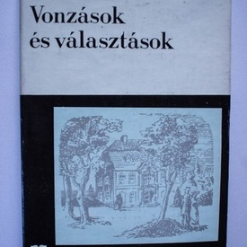 J.W. Goethe - Vonzasok es valasztasok (editie hardcover)
