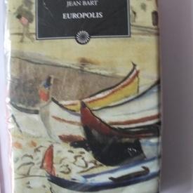 Jean Bart - Europolis (editie hardcover)