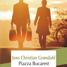 Jens Christian Grondahl - Piazza Bucarest