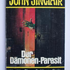 John Sinclair - Der Damonen-Parasit