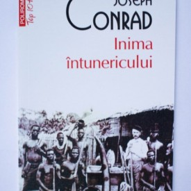 Joseph Conrad - Inima intunericului
