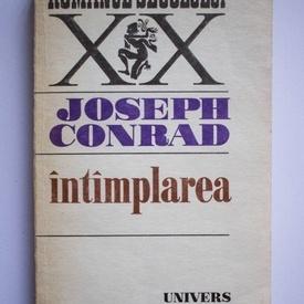 Joseph Conrad - Intamplarea