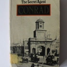Joseph Conrad - The Secret Agent