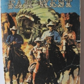 Karl May - Far-West