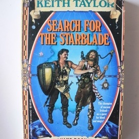 Keith Taylor - Search for the starblade