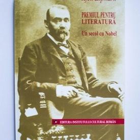 Kjell Espmark - Premiul pentru literatura. Un secol cu Nobel