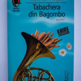 Kurt Vonnegut - Tabachera din Bagombo (povestiri)