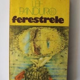 Leif Panduro - Ferestrele
