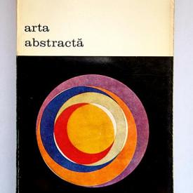 Marcel Brion - Arta abstracta