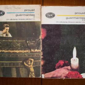 Marcel Proust - Guermantes (2 vol.)