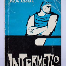 Maria Arsene - Intermezzo