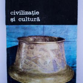 Marija Gimbutas - Civilizatie si cultura. Vestigii preistorice in sud-estul european