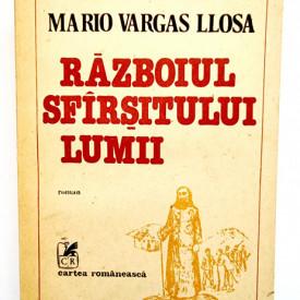 Mario Vargas Llosa - Razboiul sfarsitului lumii