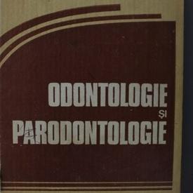 Memet Gafar, Constantin Andreescu - Odontologie si parodontologie (editie hardcover)