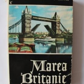 Mircea Padureleanu - Marea Britanie