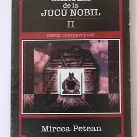 Mircea Petean - Cartea de la Jucu Nobil II