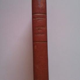 N. Davidescu - Fantana cu chipuri (editie hardcover, frumos relegata)