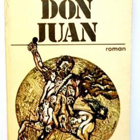 Nicolae Breban - Don Juan