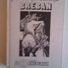 Nicolae Breban - Panda si seductie (editie hardcover)