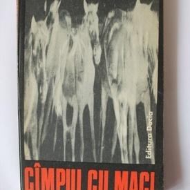 Nicolae Calomfirescu - Campul cu maci (cu autograf)