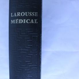 Nouveau Larousse Medical Illustre (editie hardcover)
