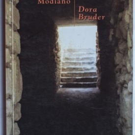 Patrick Modiano - Dora Bruder