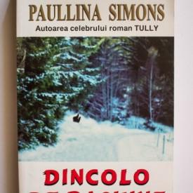 Paullina Simons - Dincolo de pasiune