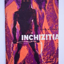 Pavel Nicoara - Inchizitia