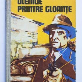 Petre Salcudeanu - Ucenicie printre gloante (editie hardcover)