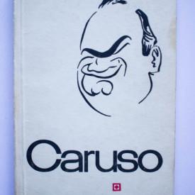 Pierre V. R. Key, Bruno Zirato (coord.) - Caruso
