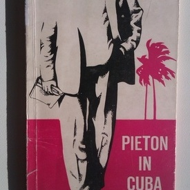 Pop Simion - Pieton in Cuba