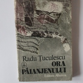 Radu Tuculescu - Ora paianjenului