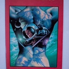 Ray Bradbury - A tetovalt ember