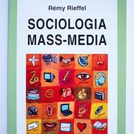 Remy Rieffel - Sociologia mass-media