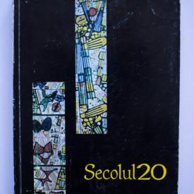 Revista Secolul 20 - nr. 10/1970