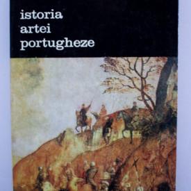 Reynaldo Dos Santos - Istoria artei portugheze