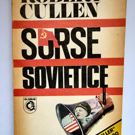 Robert Cullen - Surse sovietice