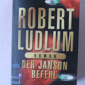 Robert Ludlum - Der Janson befehl