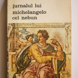 Rolando Cristofanelli - Jurnalul lui Michelangelo cel nebun
