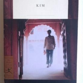 Rudyard Kipling - Kim (editie in limba engleza)