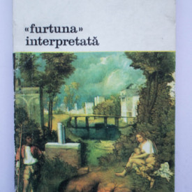 "Salvatore Settis - ""Furtuna"" interpretata (Giorgione, comitentii, subiectul)"